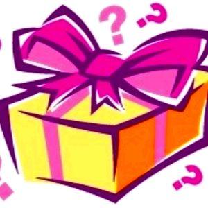 Baby Girl Clothing Mystery Box